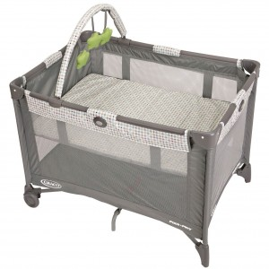 GRACO PackNPlay On The Go Playard