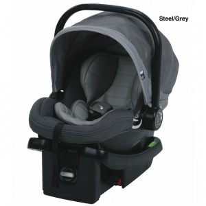 Baby Jogger City Go Infant Car Seat 9865a1913