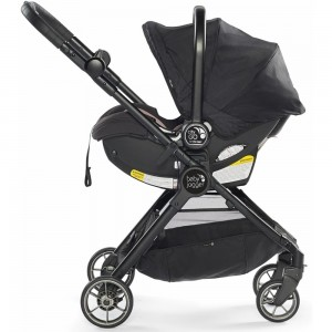 Baby Jogger City Tour Lux Travel System