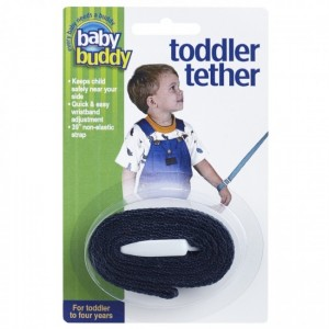 Baby Buddy Toddler Tether Wrist Leash