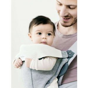 BabyBjorn Bib for Carrier Move and Mini