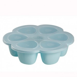 Beaba Multiportions 5oz/150ml Silicone Tray
