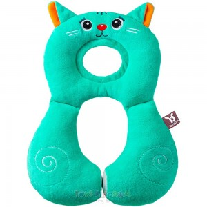 Benbat: Travel Friends Total Support Headrest 1-4 Year Old