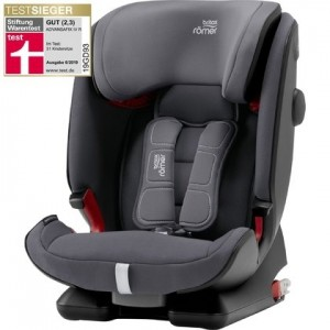 Britax Child Car Seat Advansafix IV