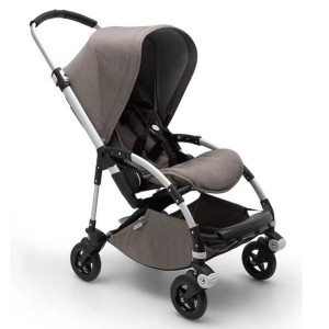 Bugaboo Bee 5 Mineral Collection Stroller-Aluminium Frame