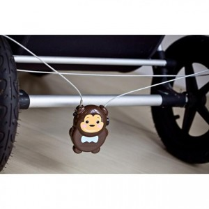 BUGGYGEAR Buggy Retractable Stroller Lock