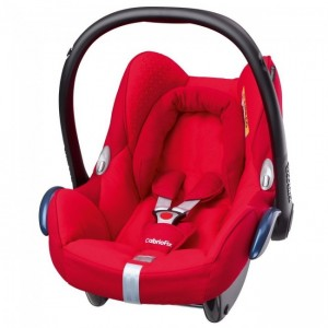 MAXI COSI CABRIOFIX INFANT CAR SEAT