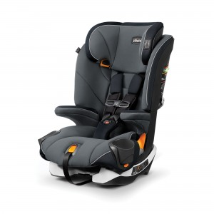 Chicco MyFit Harness + Booster Car Seat-Fathom