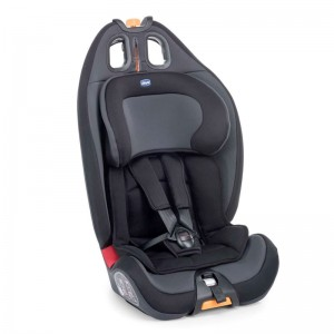 Chicco Gro-Up 123 Booster Car Seat