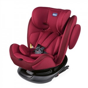Chicco: Unico Convertible Car Seat - Red Passion