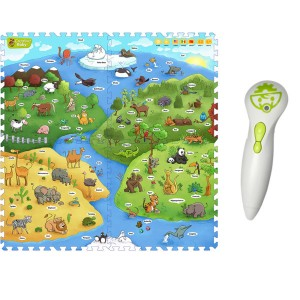 CREATIVE BABY iMat Set (iMat & Voice Pen)