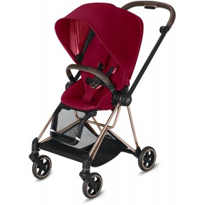 Cybex Mios Lux Stroller 2019 (Rose Gold Frame)