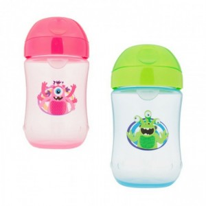 Dr. Brown's 9oz Soft Spout Toddler Cup