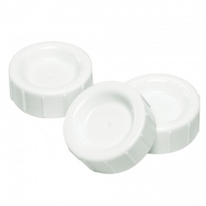 Dr. Brown's Standard Feeding Bottle Travel Caps