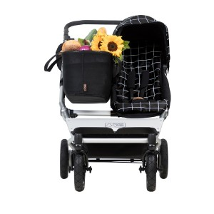 Mountain Buggy Duet Single-Grid