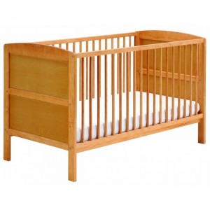 East Coast Hudson Cot Bed