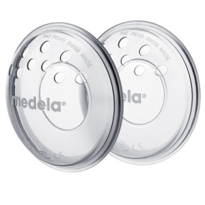 Medela Breast Shells-Sore Nipples