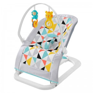 Fisher-Price Fun N Fold Bouncer