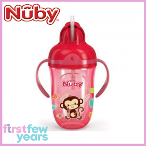 Nuby Comfort™ 360° PLUS+™ Trainer Cup 9oz