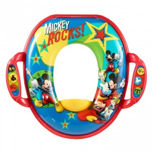 The First Years Soft Potty Seat