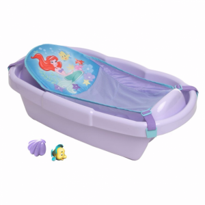 The First Years The Little Mermaid Bath Tub