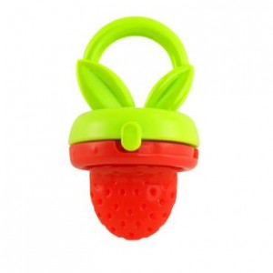 FISHER-PRICE EZ CLEAN TEETHER