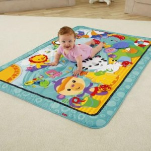 FISHER-PRICE Jumbo PlayMat