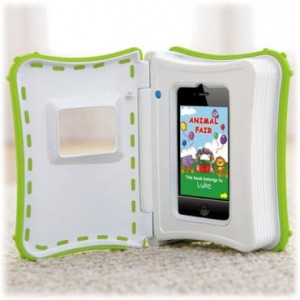 FISHER-PRICE Laugh & Learn™ Apptivity™ Storybook Reader for iPhone® & iPod touch® devices