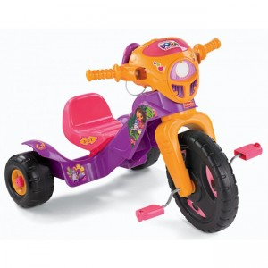FISHER-PRICE DORA LIGHTS AND SOUNDS TRIKE