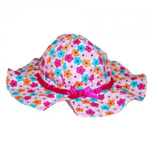 LUVABLE FRIENDS Garden Sun Hat