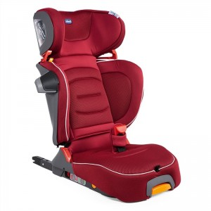 Chicco Fold & Go i-Size Booster Car Seat