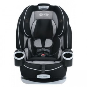 Graco 4EVER 4 in 1 Convertible Car Seat (Cameron)