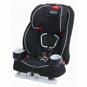 Graco Atlas 65 2 In 1 Harness Booster Car Seat