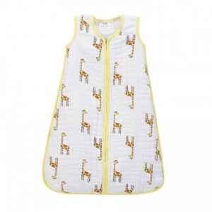 ADEN + ANAIS COZY SLEEPING BAG