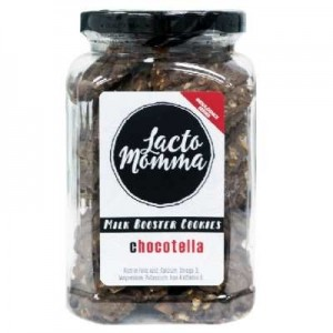 Lacto Momma Chocotella Milk Booster Cookies