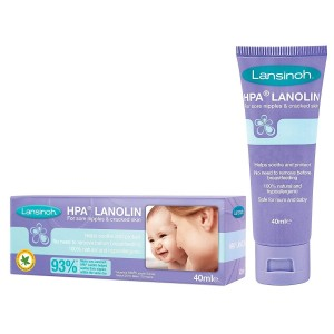 Lansinoh HPA Lanolin-40ml