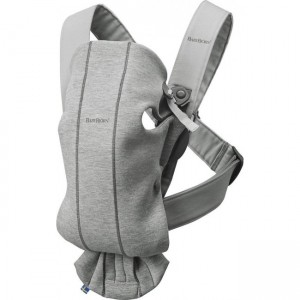 BabyBjorn Mini Baby Carrier Jersey