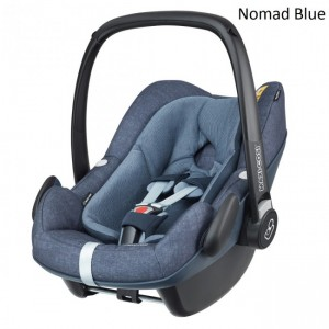 Maxi Cosi Pebble Plus Infant Car Seat
