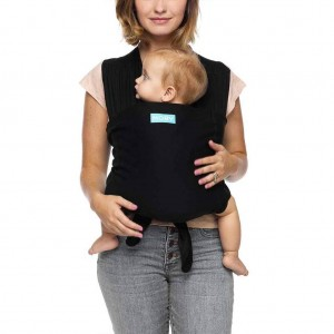 MOBY Fit Hybrid Carrier (Black)