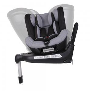 Mountain Buggy Safe Rotate Convertible Car Seat