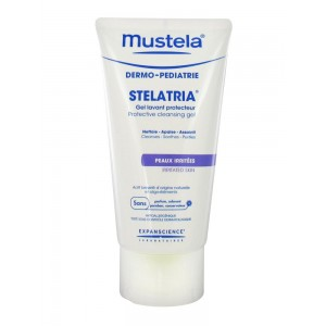 Mustela Stelatria Protective Cleansing Gel (150ml)