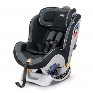 Chicco NextFit iX Convertible Car Seat-Mirage