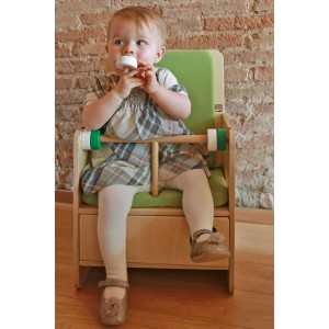 NUUN Kids Rectangle Cushion