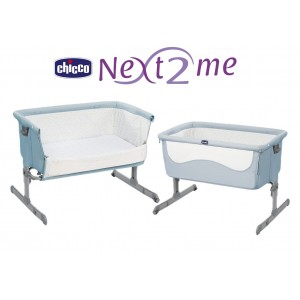 CHICCO NEXT2ME BASSINET