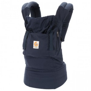 ErgoBaby Original Organic Carrier