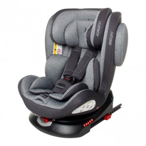 Osann ENO360 Convertible Car Seat-(0-36kg/Newborn to 10 years)