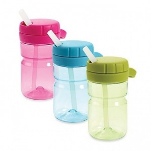 Oxo Tot Twist Top Water Bottle 12oz