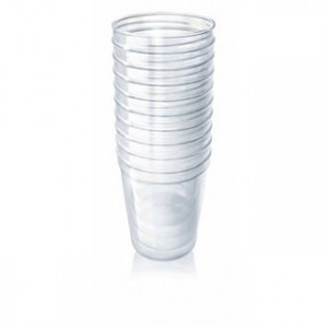 PHILIPS AVENT Breastmilk Storage Cups only