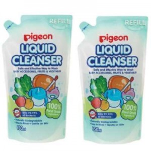 Pigeon Liquid Claenser Refill Value Pack