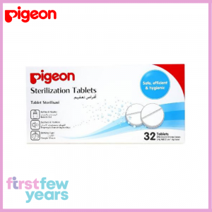 Pigeon Sterilizing Tablets